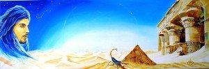 l'Histoire au Commencement dans Chef-d'oeuvre egypte-mary-lambert-300x99