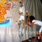 Fresque Tour de France 2009 tour-de-france-2009-Marie-Lambert-3-150x150