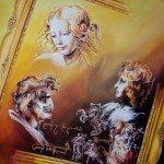 Vinci-depoli-mary-lambert-150x150 dans Aquarelle