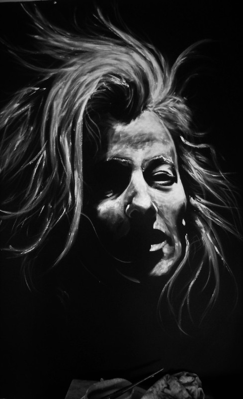 Mary Lou Moi